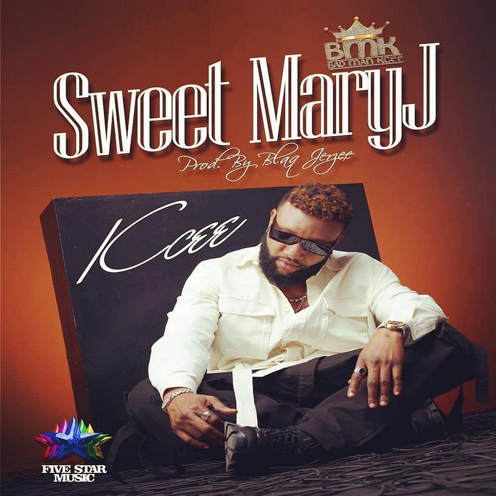 Kcee - Sweet Mary J