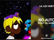 Lil Uzi Vert - No Auto Ft. Lil Durk