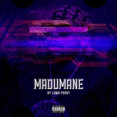 DJ Maphorisa - Madumane EP Download
