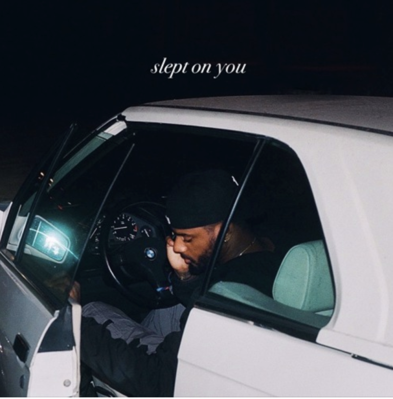 DOWNLOAD MP3 Bryson Tiller - Slept On You