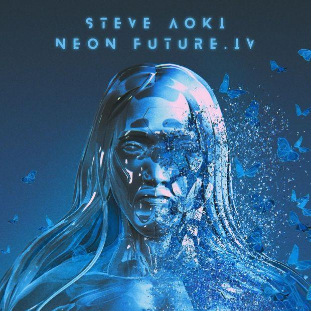 Steve Aoki Ft. Tory Lanez - Daylight