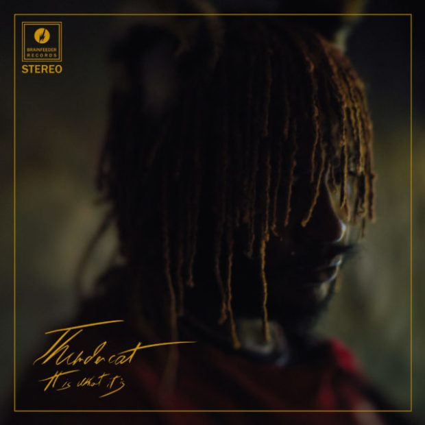 DOWNLOAD MP3: Thundercat Ft. Ty Dolla sign - Fair Chance