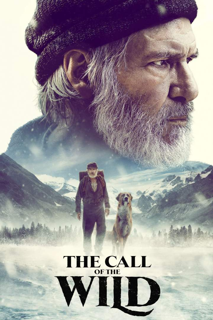 Movie: The Call of the Wild (2020)