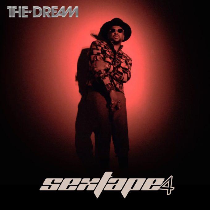DOWNLOAD ZIP The-Dream - Sextape 4 Album