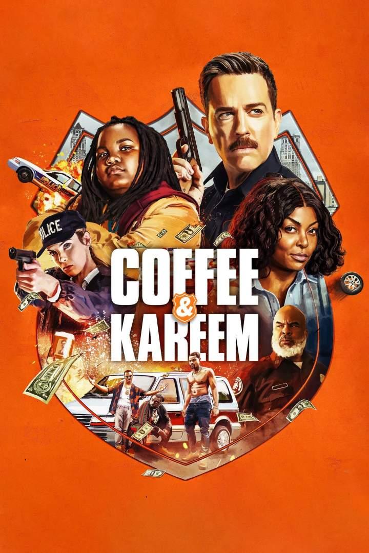 DOWNLOAD Movie: Coffee & Kareem (2020)