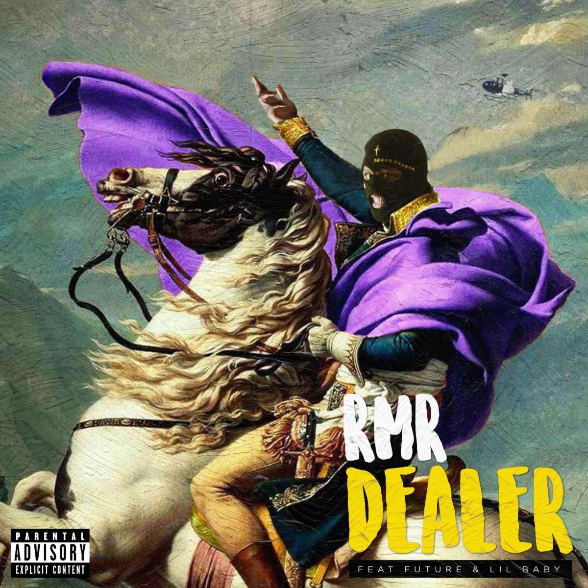 DOWNLOAD MP3 RMR - Dealer Remix Ft. Future & Lil Baby