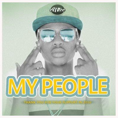DOWNLOAD MP3 Emtee - My People