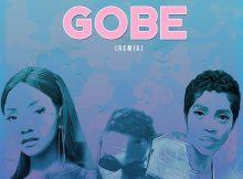 L.A.X - Gobe Remix Ft Tiwa Savage & Simi