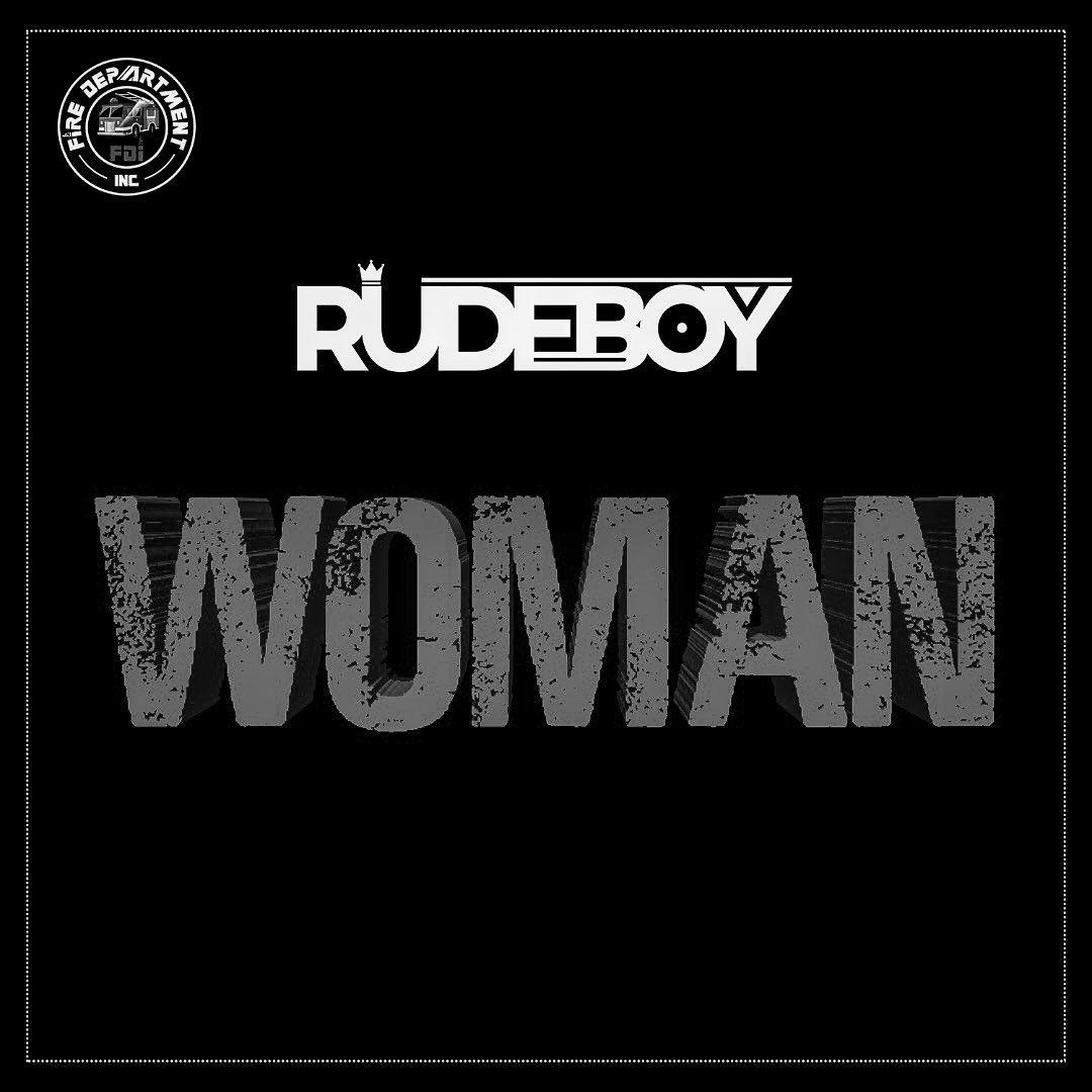 DOWNLOAD MP3 Rudeboy - Woman