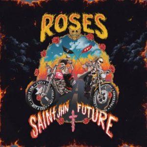 SAINt JHN - Roses Remix Ft Future