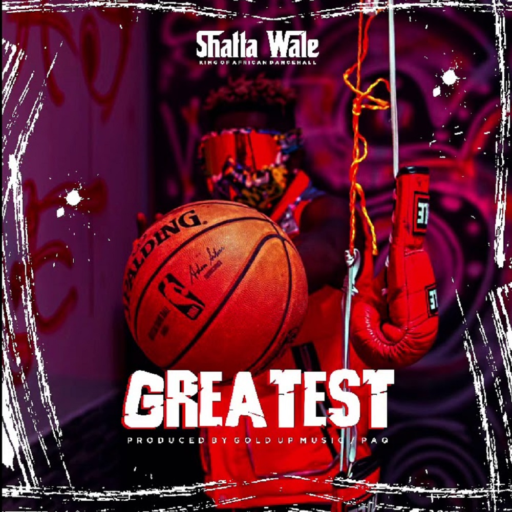 Shatta Wale - Greatest Mp3 Download