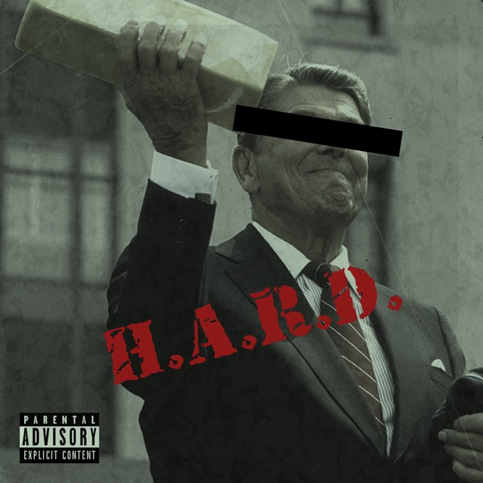 Joell Ortiz & KXNG Crooked H.A.R.D EP Download