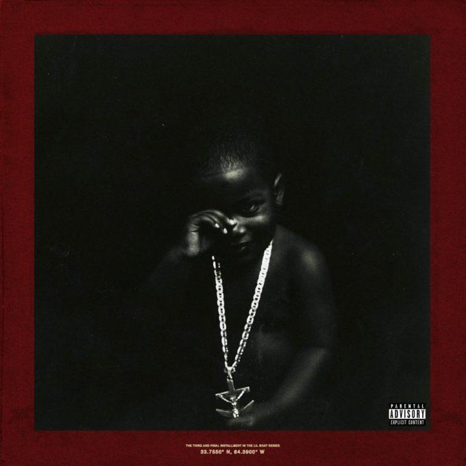 Lil Yachty - Lil Boat 3 Album