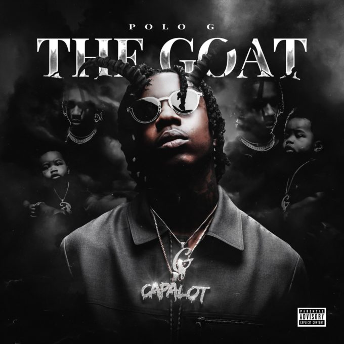 Polo G - THE GOAT Album Zip Download