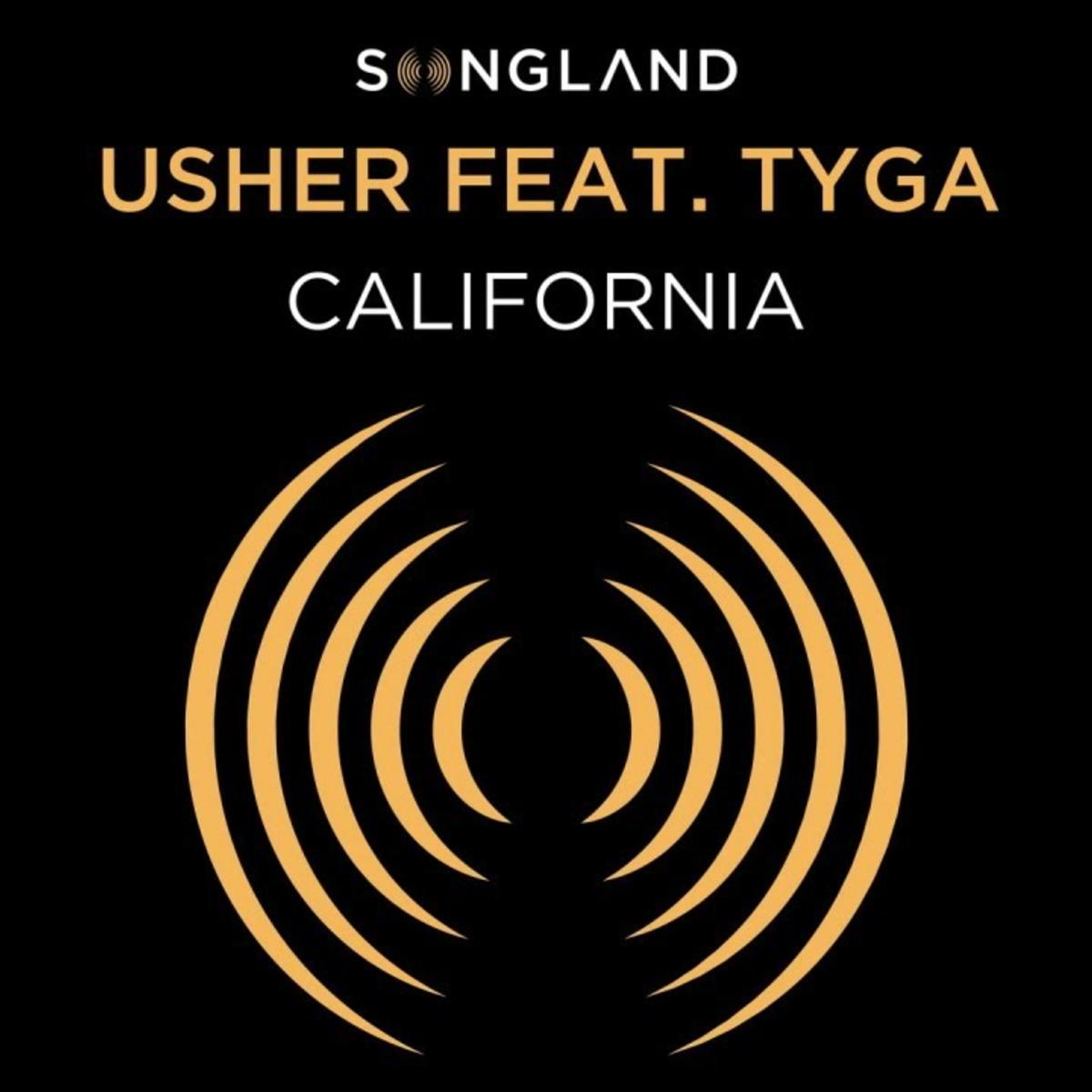 Usher - California (from Songland) Ft. Tyga