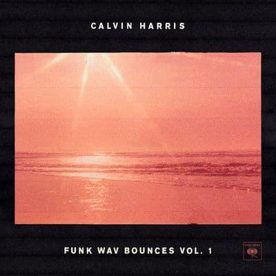 Calvin Harris Ft. Frank Ocean & Quavo & Takeoff - Slide