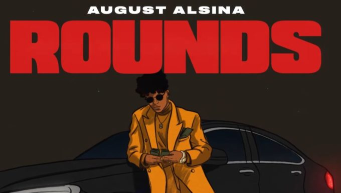 DOWNLOAD MP3 August Alsina - Rounds