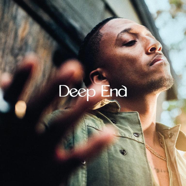 Lecrae - Deep End