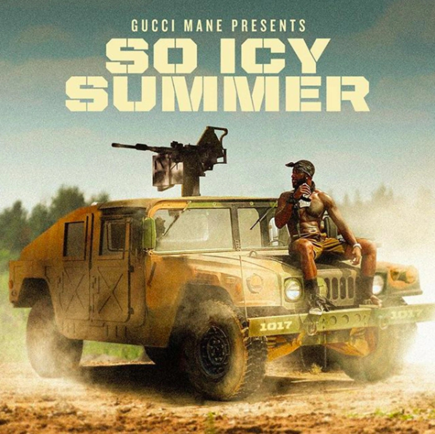 Gucci Mane - So Icy Summer Album ZIP DOWNLOAD