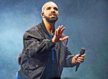 Drake - Intoxicated