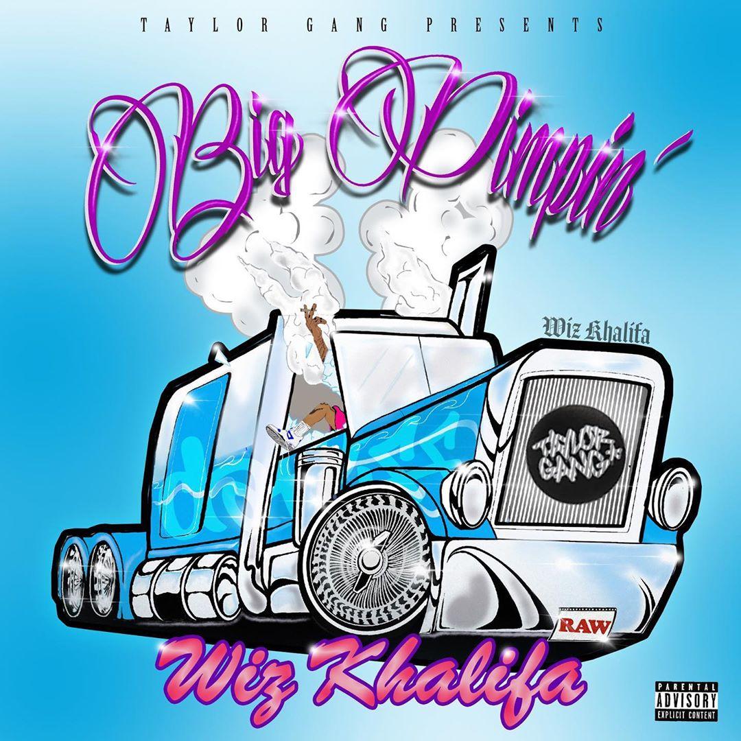 Wiz Khalifa Big Pimpin Mixtape Download