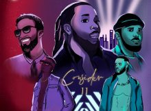 Del B - Consider Remix Ft Wizkid