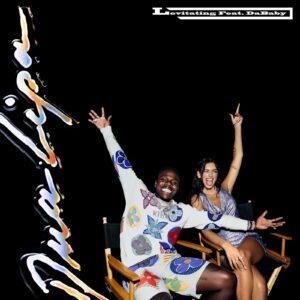 Dua Lipa - Levitating (Remix) Ft. DaBaby