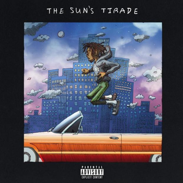 Isaiah Rashad - Wat's Wrong Ft. Kendrick Lamar & Zacari