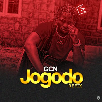 GCN - Jogodo Refix