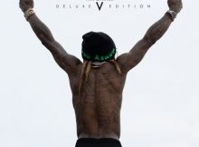 Lil Wayne - Tha Carter V (Deluxe) Album