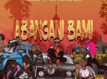DOWNLOAD MP3 Profound - Abangani Bami Ft. Riky Rick & Emtee
