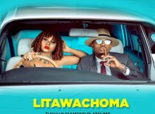 Zuchu - Litawachoma Ft Diamond Platnumz
