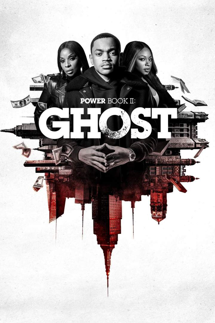 DOWNLOAD Power Book II: Ghost Season 1 Episode 4 (S01E04) - The Prince