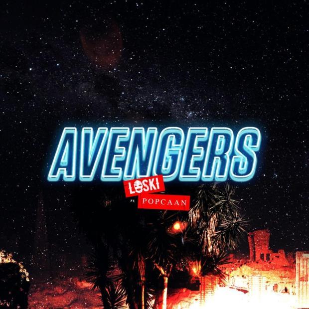 Loski Ft. Popcaan - Avengers MP3 DOWNLOAD