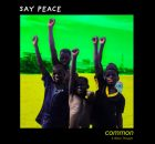 Common Ft. Black Thought - Say Peace MP3 DOWNLOAD