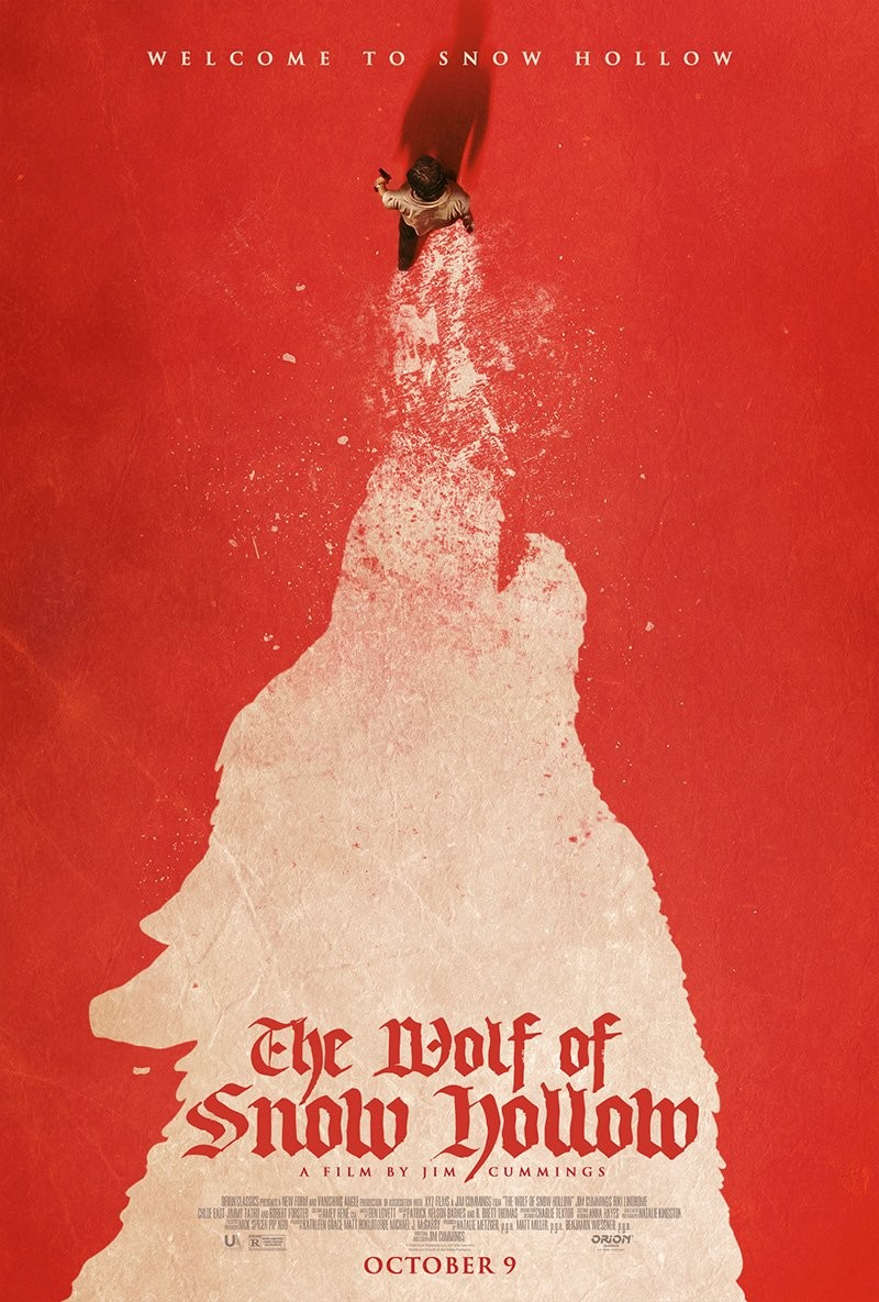 DOWNLOAD Movie: The Wolf of Snow Hollow (2020)