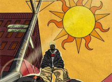 DOWNLOAD ZIP A$AP Twelvyy - Noon Yung Album