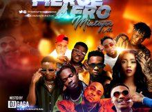 Mixtape: Dj Gaga - Fierce Afro Vol. 1