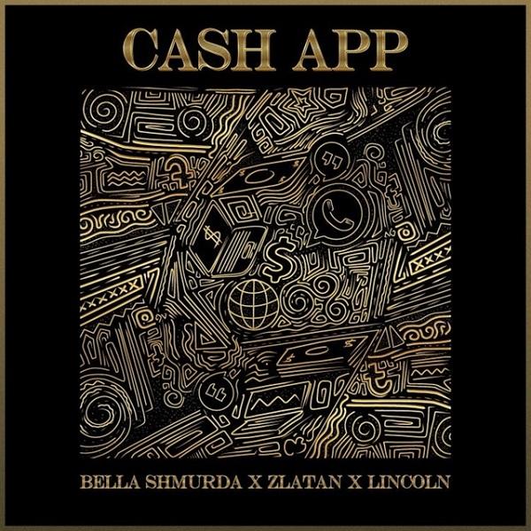 Bella Shmurda - Cash App