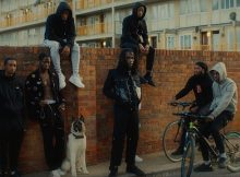 Video: Burna Boy - Real Life Ft Stormzy