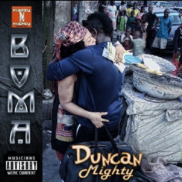 Duncan Mighty - Boma Mp3 Download