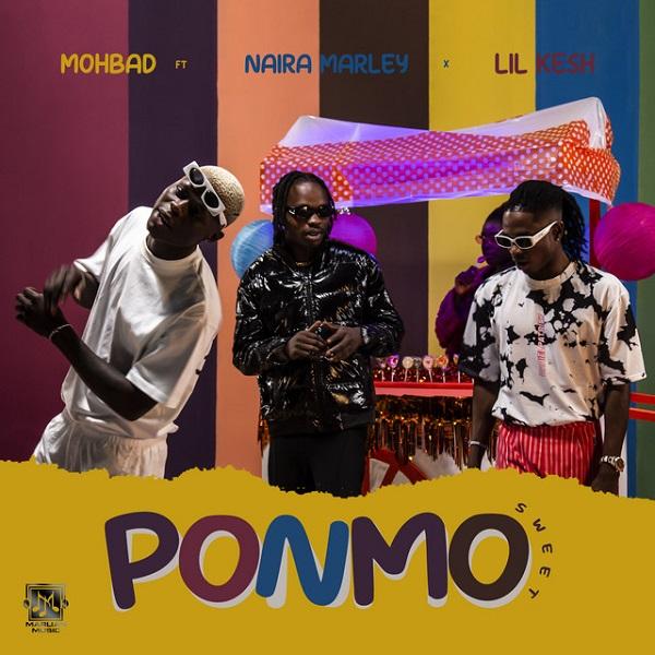 Mohbad - Ponmo Sweet Ft. Naira Marley