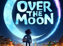 DOWNLOAD Movie: Over the Moon (2020) HD MP4