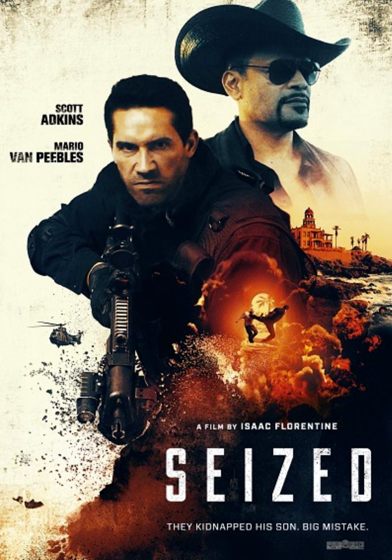 Movie: Seized (2020)