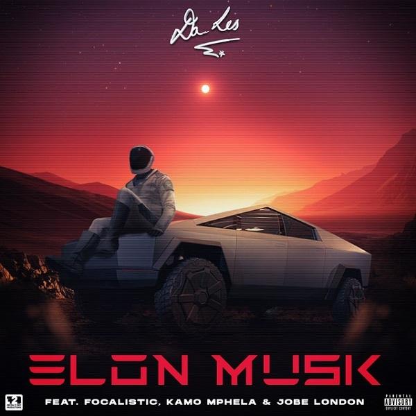 Da Les - Elon Musk
