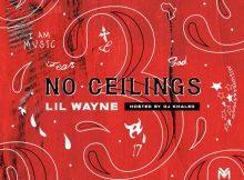 DOWNLOAD ZIP Lil Wayne - No Ceilings 3 Mixtape