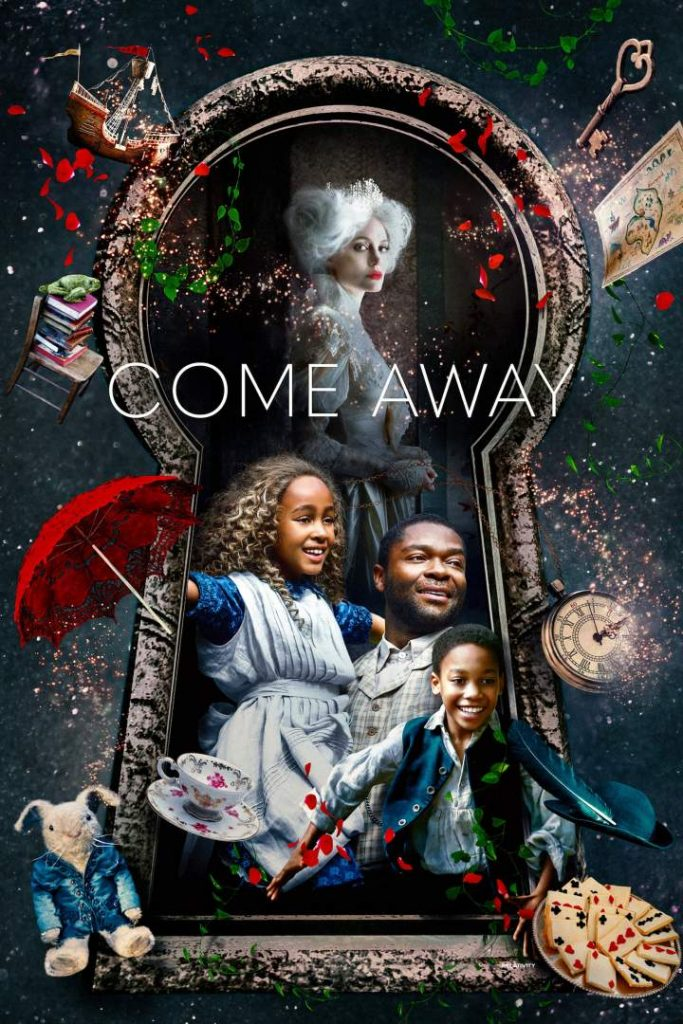DOWNLOAD Movie: Come Away (2020) HD MP4