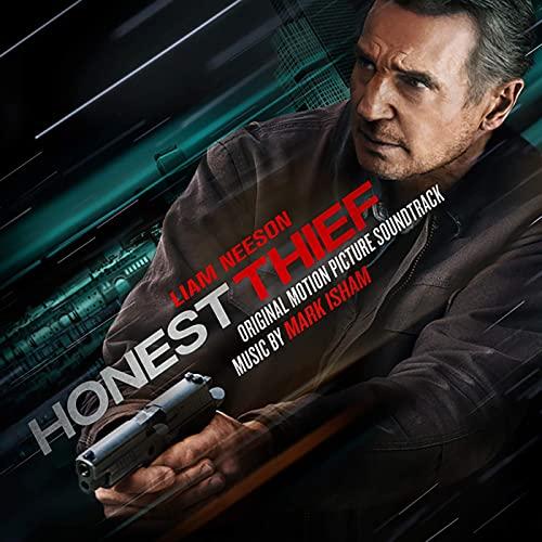 Movie: Honest Thief (2020)