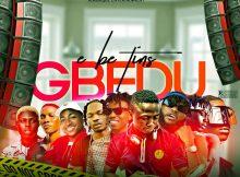 Mixtape: DJ Klassique - E Tins Gbedu