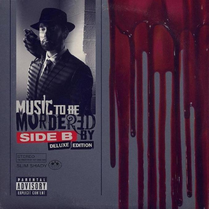 Eminem - I Will Ft. KXNG Crooked, Royce da 5'9 & Joell Ortiz